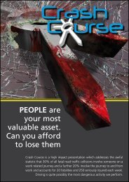 PEOPLE are your most valuable asset. Can you ... - British Precast