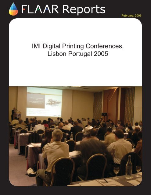 IMI conference 2005.indd - Wide-format-printers.org