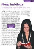 Sans alcool… avec plaisir - La Croix Bleue - Page 3
