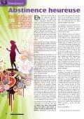 Sans alcool… avec plaisir - La Croix Bleue - Page 4