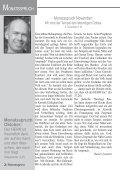TERMINE - Evangelische Kirchengemeinde Bensberg - Page 2