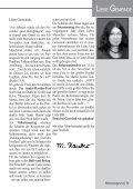 TERMINE - Evangelische Kirchengemeinde Bensberg - Page 3