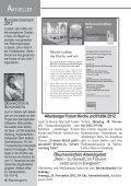 TERMINE - Evangelische Kirchengemeinde Bensberg - Page 4