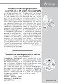 TERMINE - Evangelische Kirchengemeinde Bensberg - Page 5