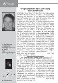 TERMINE - Evangelische Kirchengemeinde Bensberg - Page 6