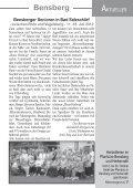 TERMINE - Evangelische Kirchengemeinde Bensberg - Page 7