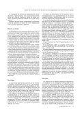 Supervivencia del cáncer de mama diagnosticado como lesión ... - Page 2