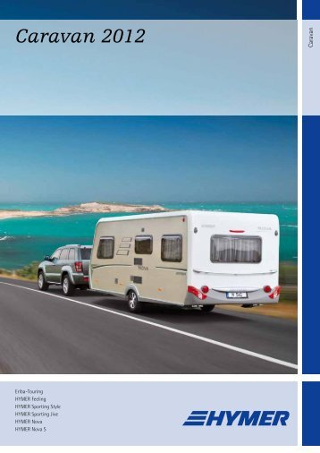 Caravan 2012