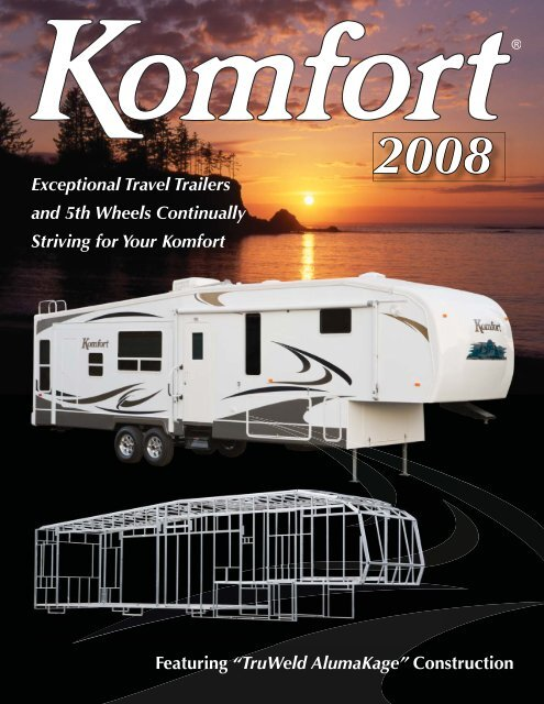 Komfort - Rvguidebook.com