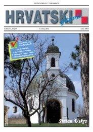 13. broj 1. travnja 2010.