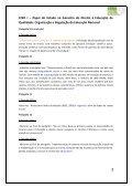 realizada nos dias 02, 03 e 04 de Outubro de 2009 - Page 2