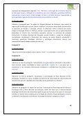 realizada nos dias 02, 03 e 04 de Outubro de 2009 - Page 4
