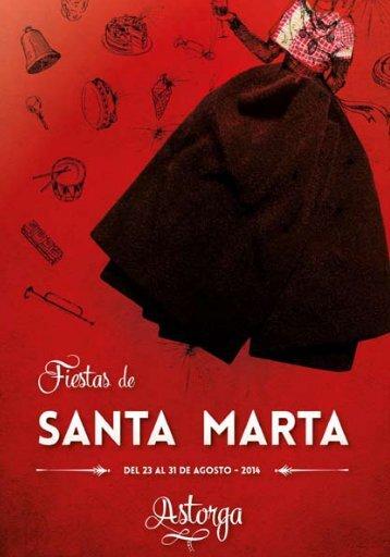 Programa-Fiestas-Astorga-Santa-Marta-2014-web