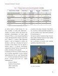 TIOXIDE EUROPE S.r.l. LA DICHIARAZIONE AMBIENTALE DEL SITO - Page 6