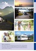 HYMER Husvagnar HYMER Campingvogne 2012 - Page 5
