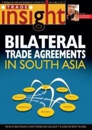 Vol.6, No.2, 2010 - South Asia Watch on Trade, Economics ...
