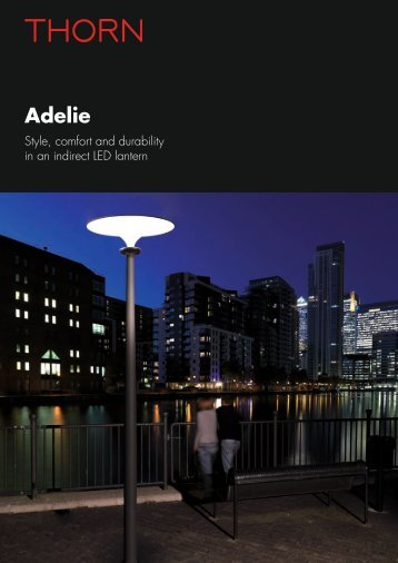 Adelie - THORN Lighting