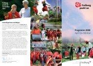 Programm 2008 April bis Oktober - BUND