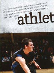 Athletics - Harding University Digital Archives