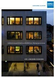Offenlegung Vorarlberger Landes und Hypothekenbank AG 2010 3