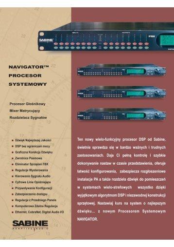 leaflet PDF - BeL AQUSTIC