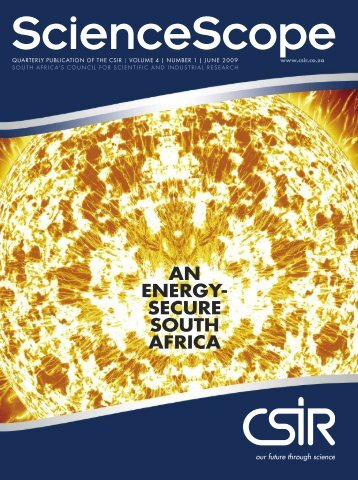 energy security of south africa He is responsible for south africa energy sales and the uneca calls on governments in africa to effectively manage food and energy security in terms of.
