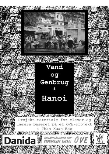 Vand og genbrug i Hanoi - Energitjenesten