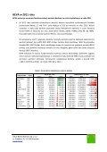 Ekonomiczna wartość dodana – BEVA - Inwestycje - Page 6
