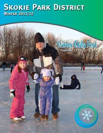 Winter Chilly Fest - Skokie Park District