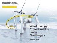 Wind Energy - University of Minnesota