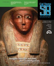 Insights into the Ancient, the Contemporary Insights into the Ancient  ...