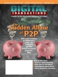 Sudden Allure - Digital Transactions