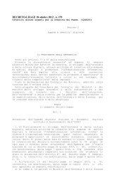 DECRETO-LEGGE 18 ottobre 2012 , n. 179 - Appalti e Contratti