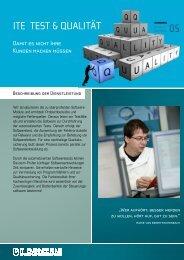 iTE Test & Qualität - IT Engineering GmbH