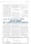 NOTES DE VOYAGE EN POLYNESIE - Aeroclub de Genève - Page 4