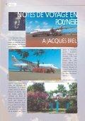NOTES DE VOYAGE EN POLYNESIE - Aeroclub de Genève - Page 6