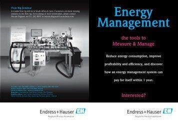 Energy Management Invite _rev0.cdr - Endress+Hauser South Africa