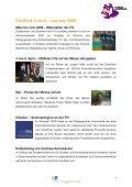 Jahresbericht 2008 - Page 4