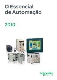 Guia Essencial de Automação - Schneider Electric