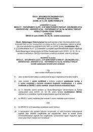 iv.13. - ÓBVSZ | Óbuda-Békásmegyer Városrendezési és Építési ...