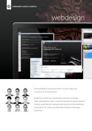 webdesign - Activeweb Medical Solutions