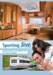 Sporting Jive
