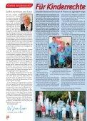 Weg der Sehnsucht - Kinder- und Jugenddorf Klinge, Seckach - Seite 2