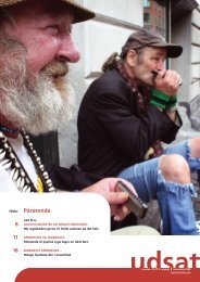 Pårørende - Socialstyrelsen