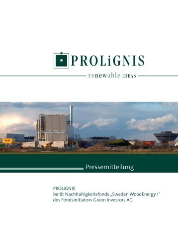 Energie Consulting gas prognose prolignis energie consulting gmbh co