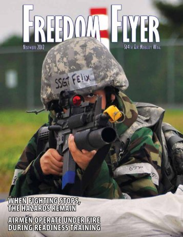 here for the November issue of Freedom Flyer magazine - 514th Air ...