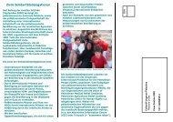 Flyer als pdf - Gruppe für eine Schweiz ohne Armee