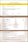 PROGRAM / PROGRAMME - Uluslararası Midyat Sempozyumu - Page 4