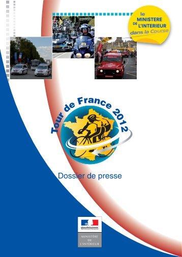 Tour de France 2012 - Préfecture du Nord