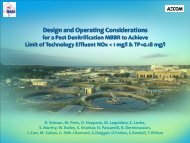 Pearson.AECOM.MBBR Design and Operating Considerations